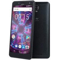 Смартфон MyPhone Fun 18x9 (черный)