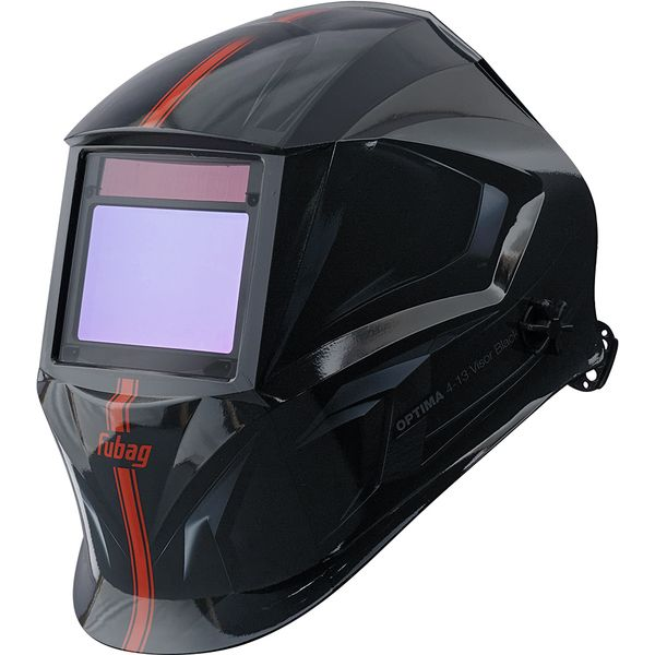 Сварочная маска Fubag Optima 4-13 Visor Black (38438)