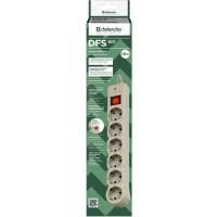 Сетевой фильтр Defender DFS 601
