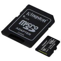 Карта памяти Kingston Canvas Select Plus microSDXC 128Gb (SDCS2/128GB)