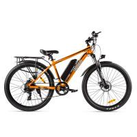 270x270-Велогибрид Eltreco XT 750 (оранжевый)