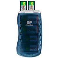 Зарядное GP PowerBank Universal PB19GS
