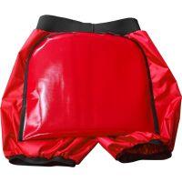 270x270-Ледянка-шорты ТЯНИ-ТОЛКАЙ Ice Shorts 1 (S, красный)