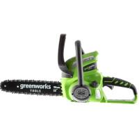 270x270-Пила цепная Greenworks G40CS30 (20117 без АКБ и ЗУ)