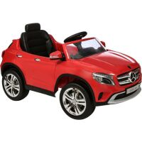 270x270-Электромобиль CHI LOK BO TOYS COMPANY Mercedes-Benz GLA-Class красный