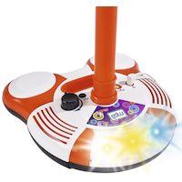 Микрофон на стойке SIMBA совместим с mp3 (10 6837816)