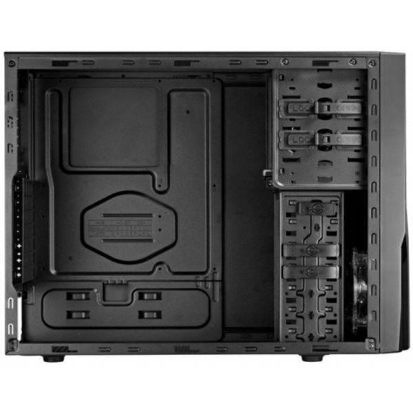 Корпус Cooler Master Elite 431 Plus Black (RC-431P-KWN2)