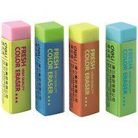 Набор ластиков DELI 2 шт. 3045