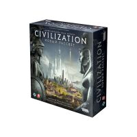Настольная игра Hobby World Цивилизация Сида Мейера: Новый рассвет
