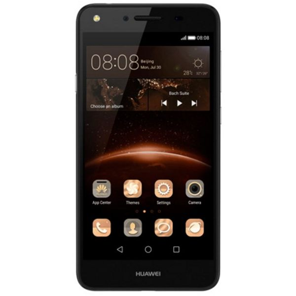 Смартфон Huawei Ascend Y5II (CUN-U29) Black