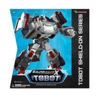 Робот-трансформер Tobot Эволюция Х 301008