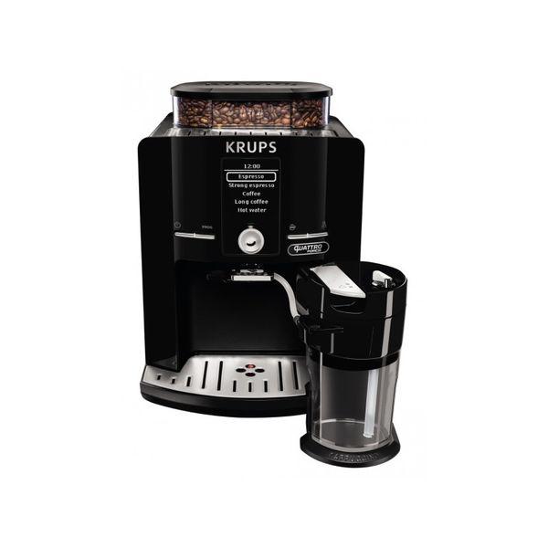 Кофемашина KRUPS EA82F810