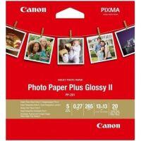 270x270-Фотобумага Canon Photo Paper Plus Glossy II PP-201 (2311B060)