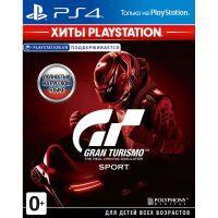 270x270-Игра для PS4 Gran Turismo Sport (VR, Хиты PlayStation) [русская версия]