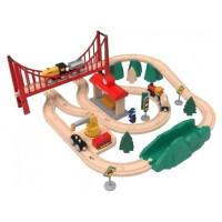 270x270-детская железная дорога Xiaomi Mi Toy Train Set (BEV4144TY)