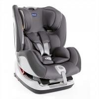 Детское автокресло CHICCO SEAT UP 012 (темно-серый)