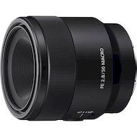 270x270-Объектив Sony FE 50mm F2.8 Macro (SEL50M28)