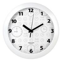 Часы настенные ТРОЙКА 11110116