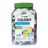 270x270-Таблетки для ПММ GRASS Colorit 213000