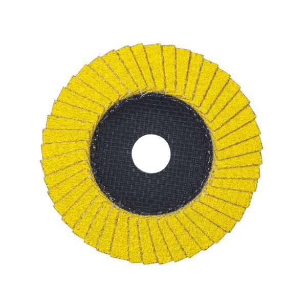 Диск шлифовальный лепестковый MILWAUKEE SLC 50/125 4932430408