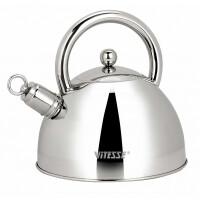 Чайник со свистком VITESSE VS-7813