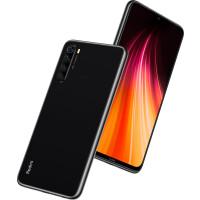 Смартфон Xiaomi Redmi Note 8 3GB/32GB Space Black
