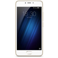 270x270-Смартфон MEIZU M3s 2GB/16GB Gold