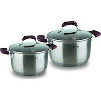 Набор посуды RONDELL Bojole RDS-822, 4 предмета