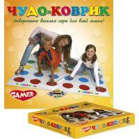 270x270-Детская комнатная игра DREAM MAKERS Чудо-коврик 8015H