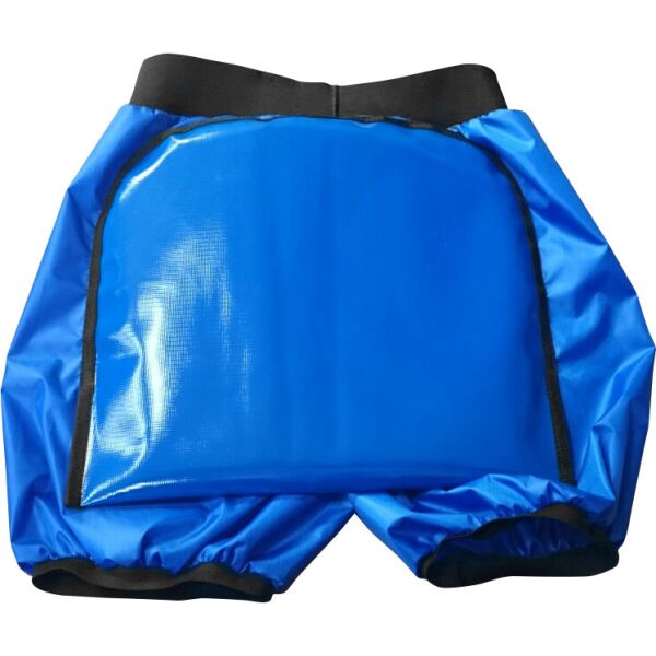 Ледянка-шорты ТЯНИ-ТОЛКАЙ Ice Shorts 1 (XL, синий)