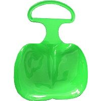 270x270-Санки-ледянка SANDAYS PLC003 (зеленый)