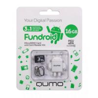 270x270-Комплект QUMO Fundriod 16 GB (белый)