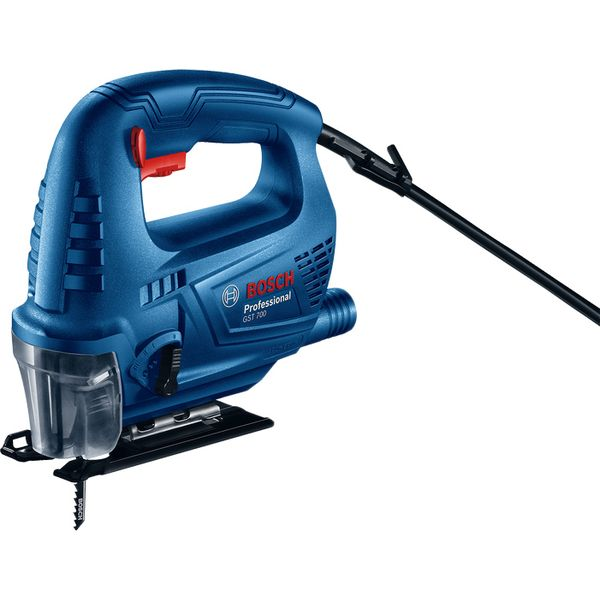 Электролобзик Bosch GST 700 Professional (06012A7020)