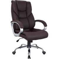 270x270-Кресло Calviano Eden-Vip 6611 (коричневый)