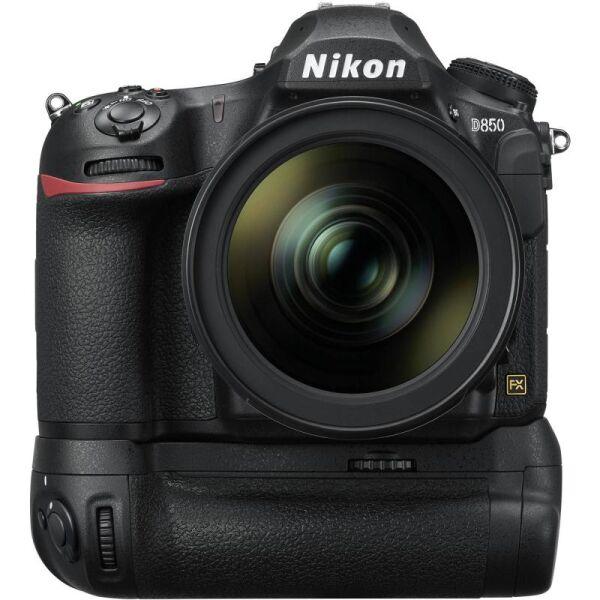 Батарейный блок Nikon MB-D18