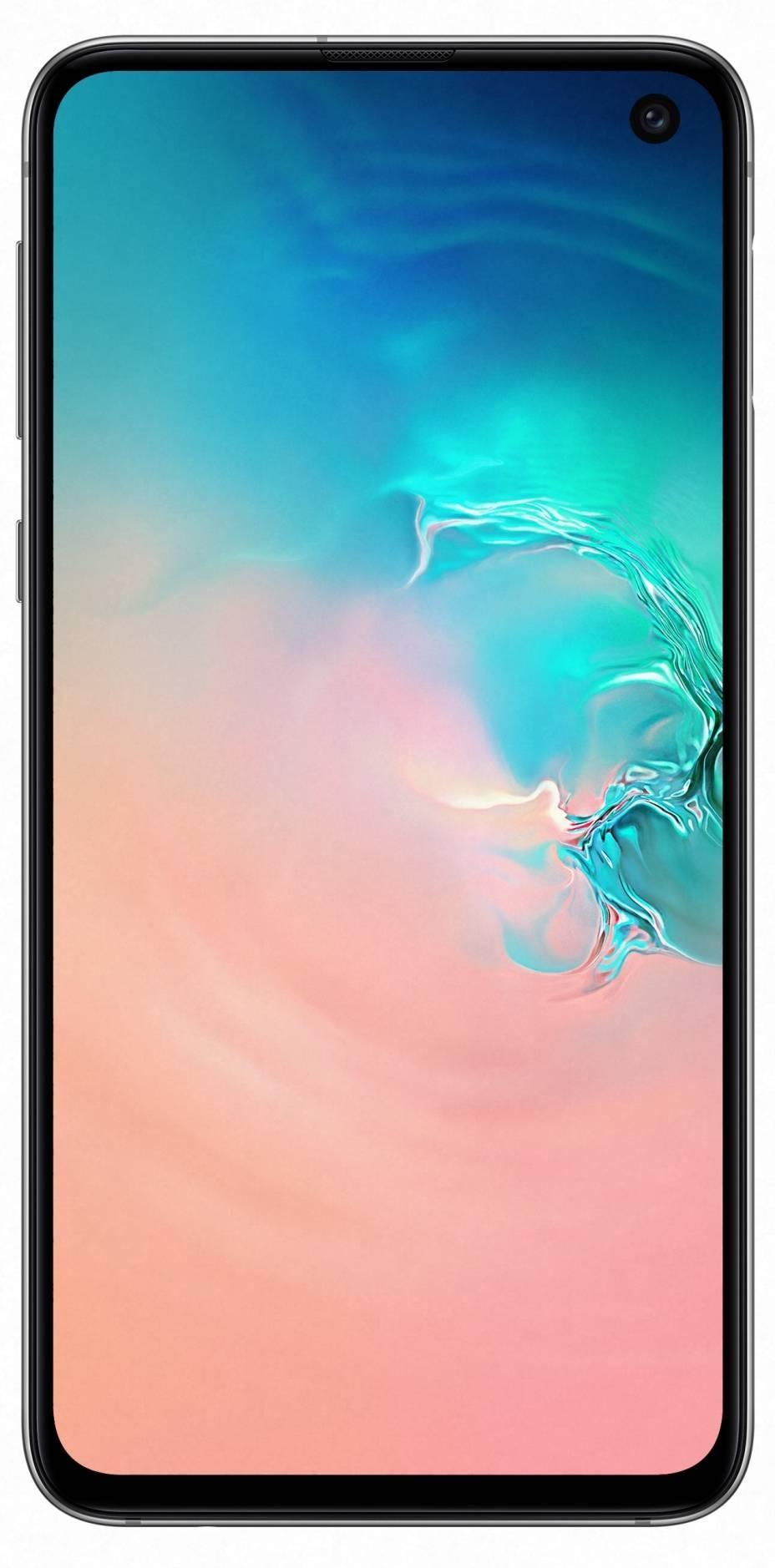 Смартфон Samsung Galaxy S10e перламутр (SM-G970FZWDSER)