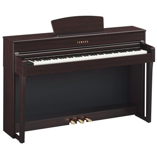 Цифровое фортепиано Yamaha CLP-635R