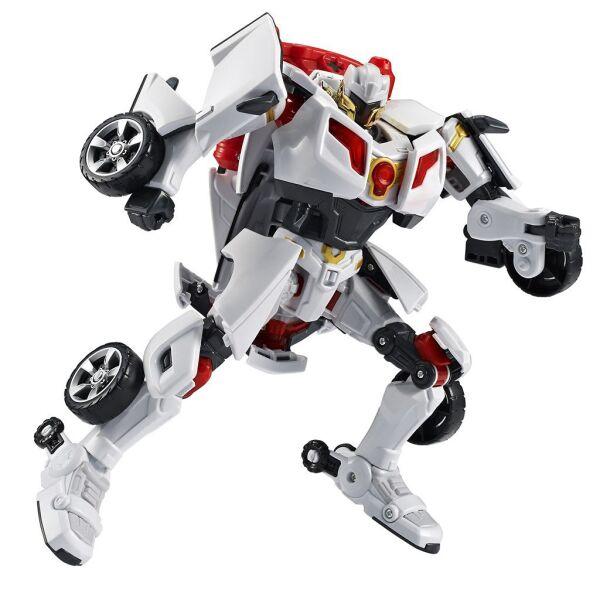 Робот-трансформер Tobot Эволюция Y со звуком и светом 301011