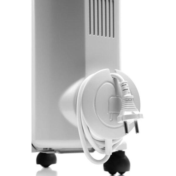 Масляный радиатор DeLonghi TRRS 0920C