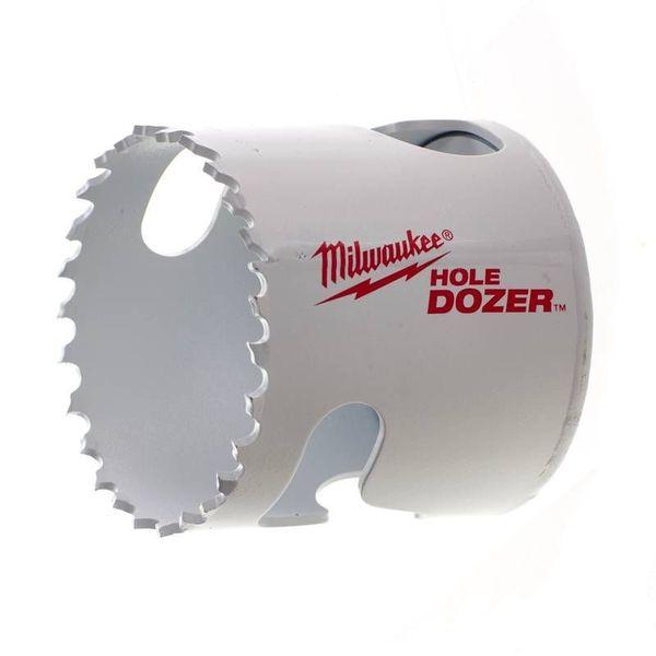 Коронка биметаллическая MILWAUKEE HOLE DOZER 49560113