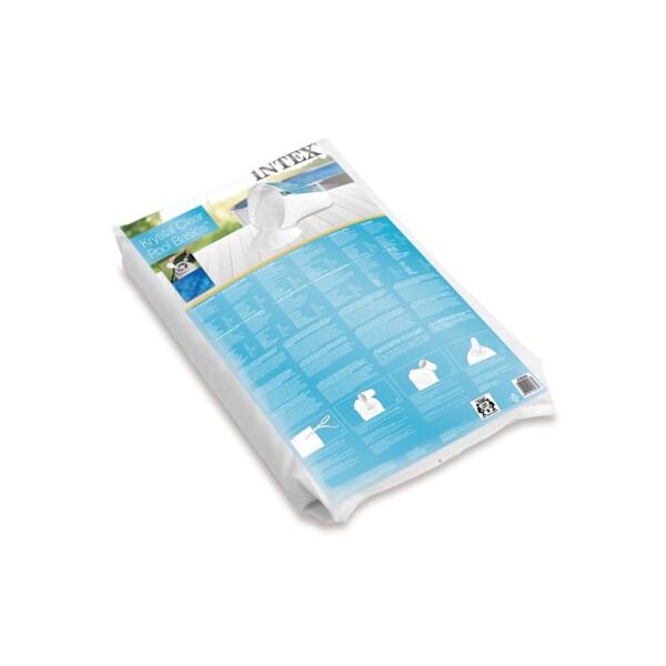 Песок стеклянный для фильтр-насосов Intex 29058