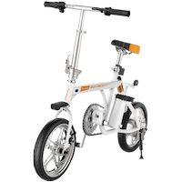 270x270-Электровелосипед AIRWHEEL R3 214.6WH WHITE