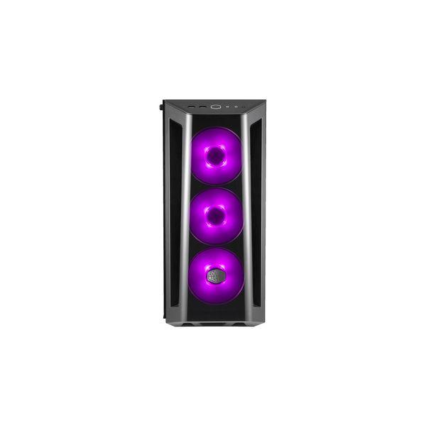 Корпус Cooler Master MasterBox MB520 MCB-B520-KGNN-RGB
