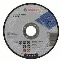 270x270-Отрезной диск Bosch Expert for Metal прямой 2.608.600.394