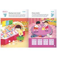 """Книга SMART KOALA """"Games of Math"""" сезон 2"""