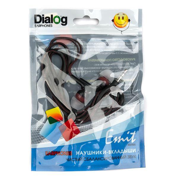 Наушники Dialog EP-40
