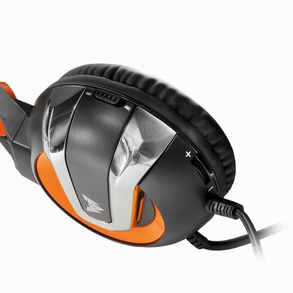 Наушники CrownMicro CMGH-3103