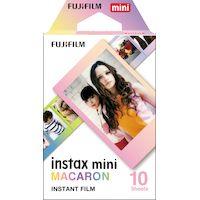 270x270-Фотопленка FUJIFILM INSTAX MINI MACARON 10