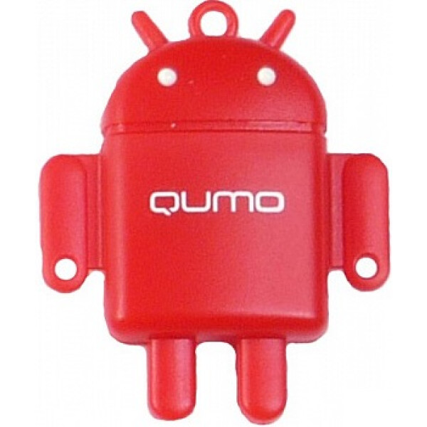 Комплект QUMO Fundriod 32 GB (красный)