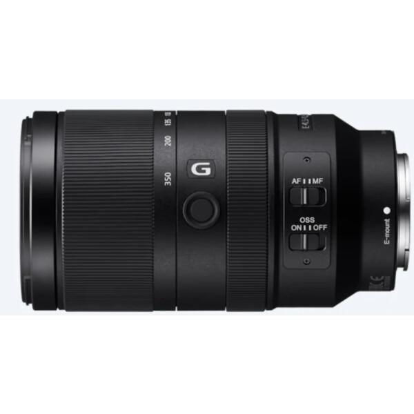 Объектив SONY SEL70350G (черный)
